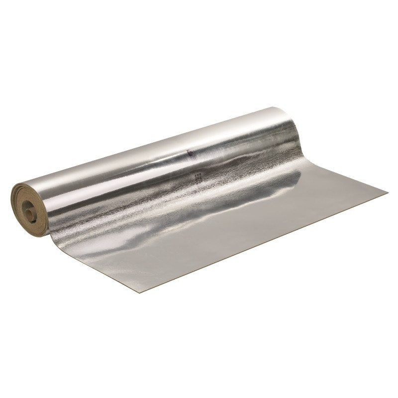 ondervloer rubber geluidswerend
