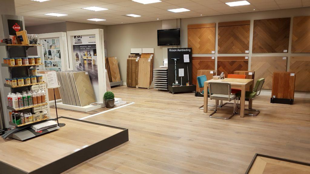 winkel sassenheim showroom 06