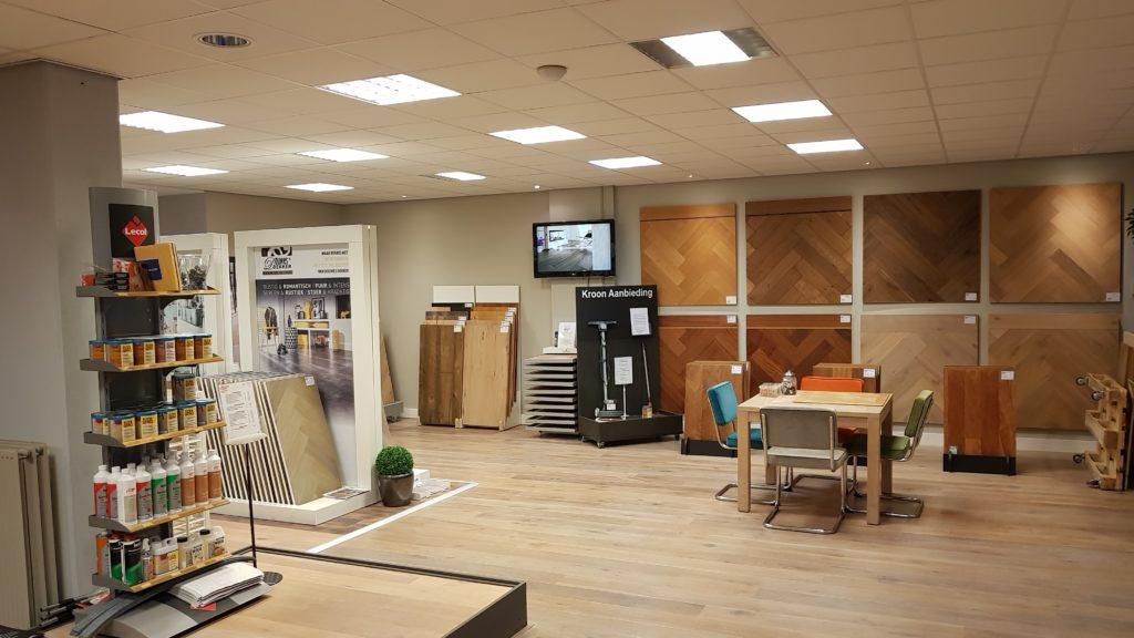 winkel sassenheim showroom 05
