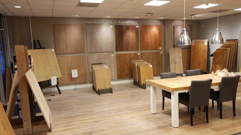 winkel sassenheim showroom 04