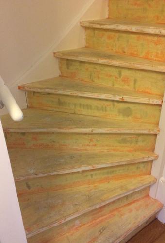 kale trap voor renovatie 01