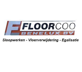 Floorco sloopwerkerken vloerverwijdering egaliseren